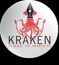 Release The Kraken PR
