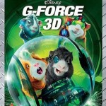 G-Force 3D / 2D Blu-ray Review