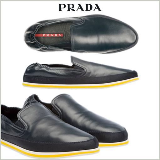 PRADA - SLIPPERS
