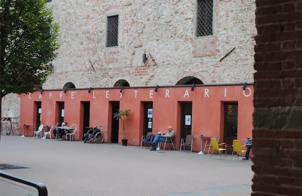 Caffè Letterario - Le Murate - Firenze