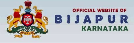 Vacancies in Government of Karnataka(Bijapur),Nov-2014