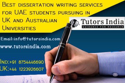 university guides best dissertation services