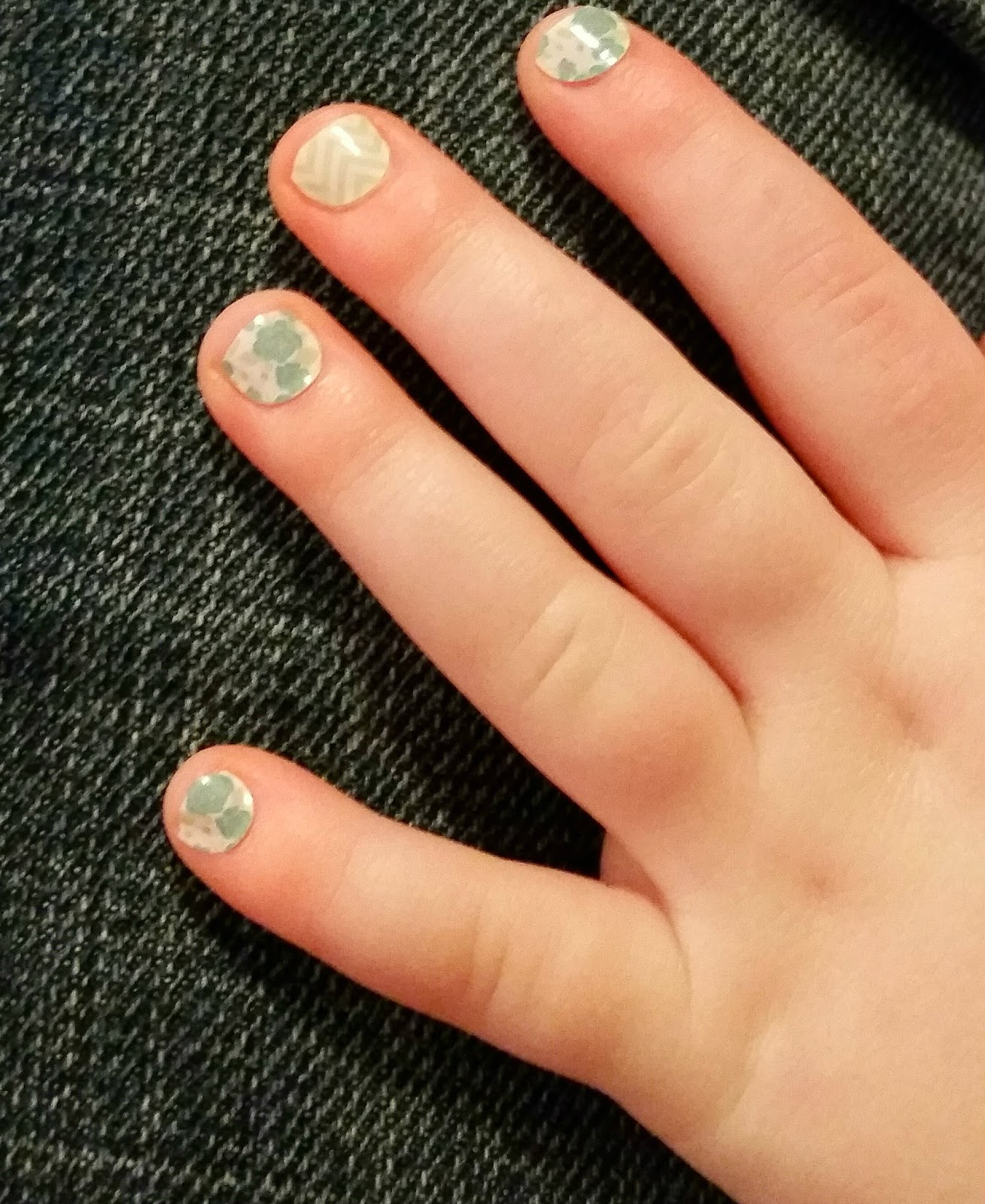 Whatever Dee-Dee wants, she\'s gonna get it: Jamberry Nails and a ...