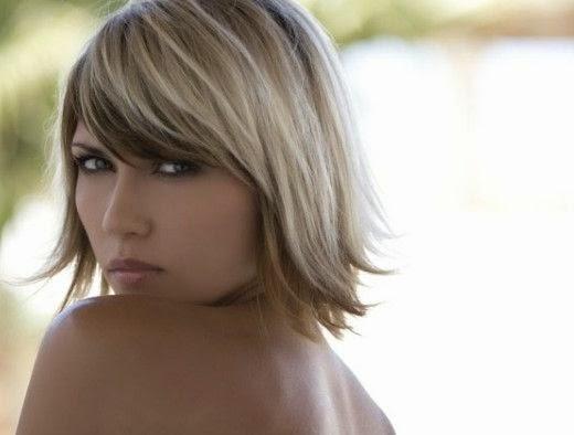 Kort Dun Haar op Pinterest Verfrommelde Kapsels, Een  - kapsels dun haar vrouwen