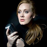 Adele, Rolling In The Deep, Coma, Charlotte Neve, Brain Hemorrhage, Someone Like You, To Make You Feel My Love