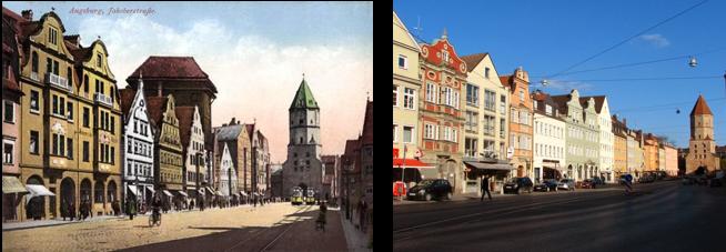 Jakoberstraße