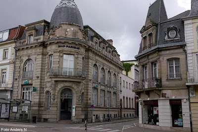 french street, houses, buildings, fransk gata, franska hus, fransk stad, franska byggnader
