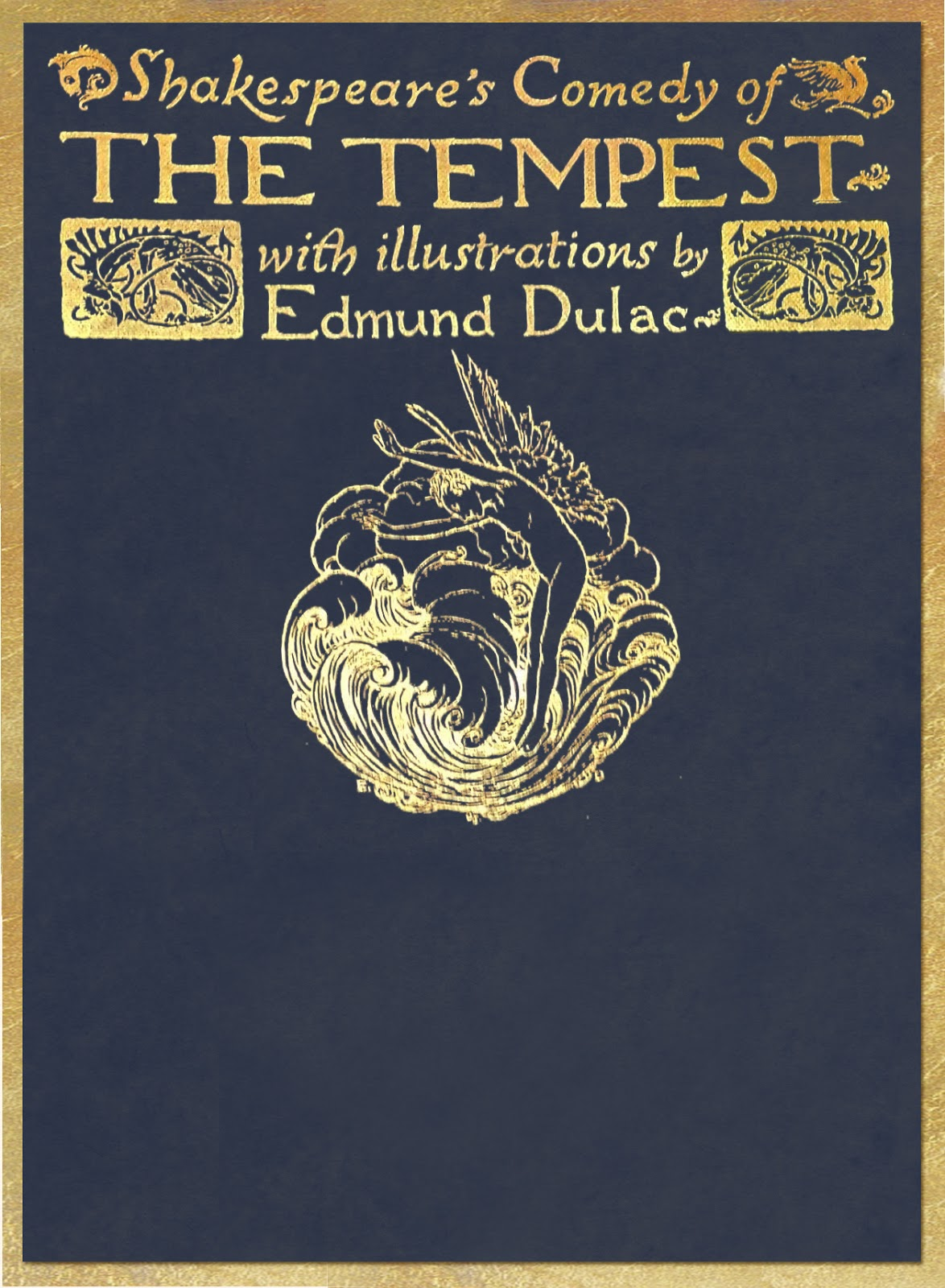 essay on the tempest by shakespeare common themes found within the tempest by william shakespeare in addition to the study guide questions, one essay question from each theme must be answered and typed (12 point) times new roman.