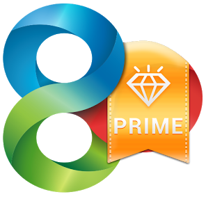 GO Launcher EX Prime v5.12
