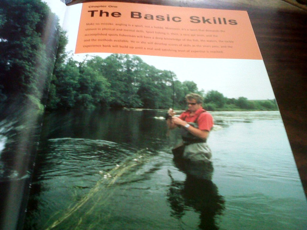 Drakensview fly fishing books for Fly fishing book