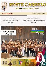 Revista Virtual Monte Carmelo n° 148