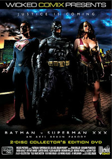 Batman V. Superman XXX An Axel Braun Parody (2015)