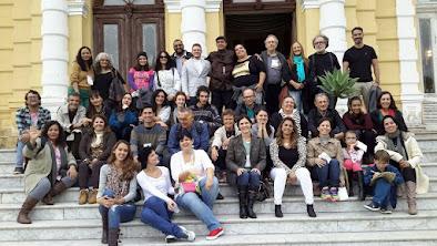 VI Colóquio Nacional de Filosofia Clínica em Petrópolis/RJ! Maio de 2017.