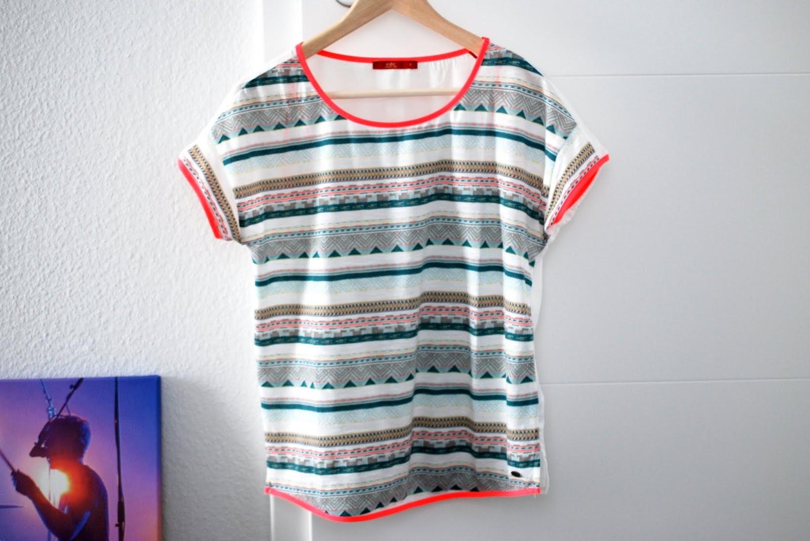 Esprit Bestellung Sale T-Shirt