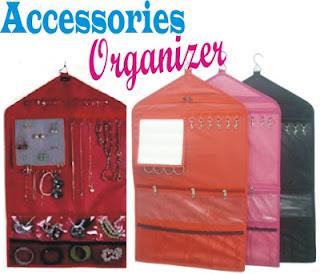 gambar accessoris organizer
