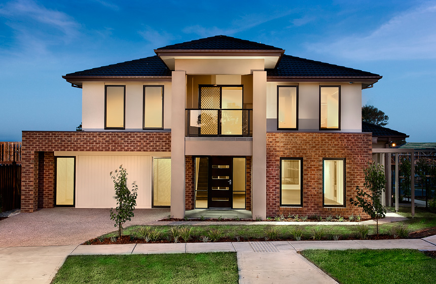 Brunei homes designs modern home designs for Home design york