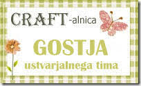 Gostja UT craftalnica