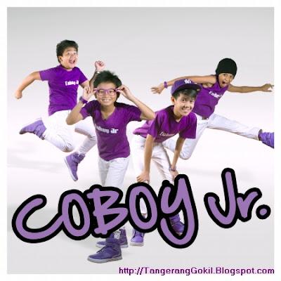 Biodata Coboy Junior Lengkap