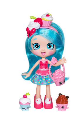 TOYS : JUGUETES - SHOPKINS : Shoppies  Jessicake | Muñeca - Doll  Producto Oficial 2015 | A partir de 5 años  Comprar en Amazon España & buy Amazon USA