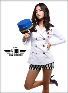 Kwon Yuri - SNSD Girls' Generation