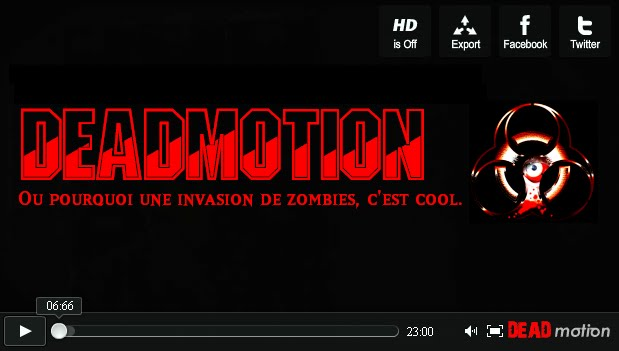 Deadmotion