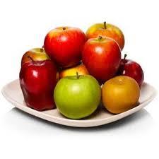 Manfaat  Apel serta Kandungan Gizinya