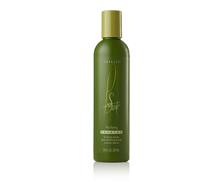 Shaklee Purifying Shampoo