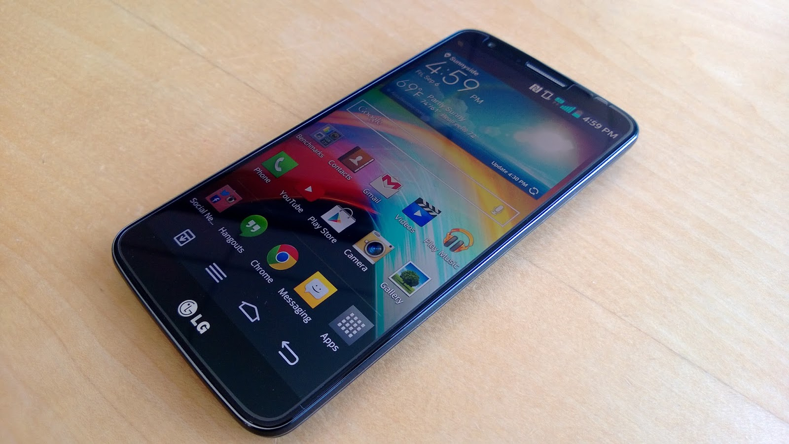How To Update Verizon LG G2 With Official Nightly CM13
