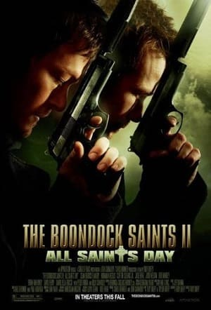 Filme Santos Justiceiros 2 - O Retorno 2009 Torrent