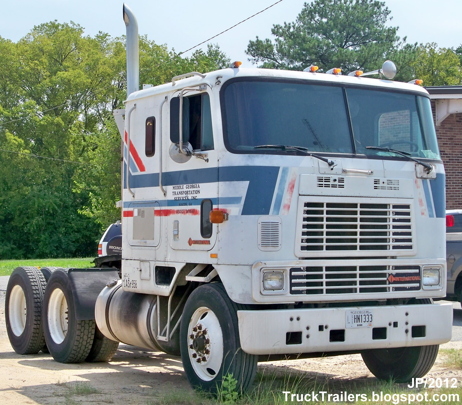 Campers For Sale In Ga >> Craigslist International Cabover For Sale | Autos Post