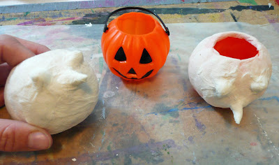 Acrylic Or Tempera Paint For Pumpkins
