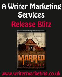 EXCERPT, Marred, Sue Coletta, thriller