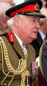 Mariscal de Campo Lord Bramall
