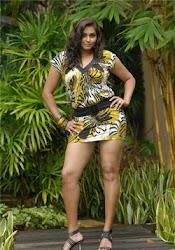 Namitha Hot Thighs