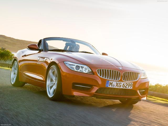 New BMW Z4 Roadster 2014 | 2014 BMW Z4 Roadster | BMW Z4 SDrive28i