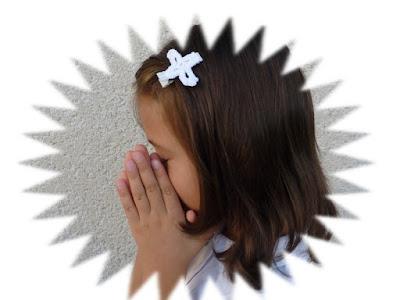 barrette fille pour baptême anti-glisse