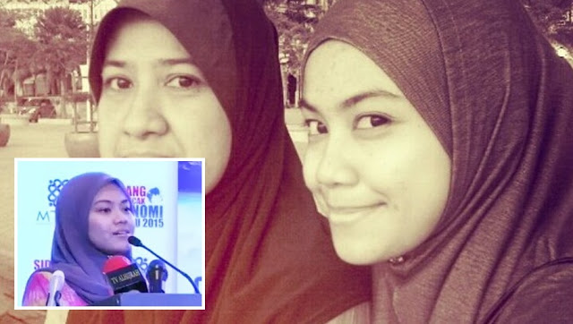 isu terkini dan terbaru zahra, #zahra, luahan hati zahra di Twitter, zahra pejuang nasib rakyat kebanyakan,
