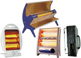 PayTM: Buy Room Heaters with 30% OFF And  Extra 40% Cashback