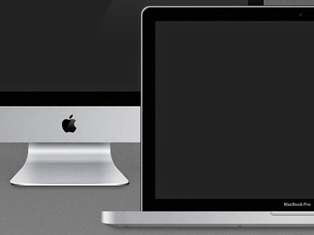 MBP & iMac Freebies