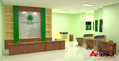 Stunning Front Office Interior Design Ideas Ideas - Decorating ...