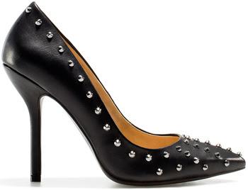 Zara zapatos mujer