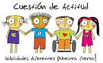 A favor de la escuela inclusiva