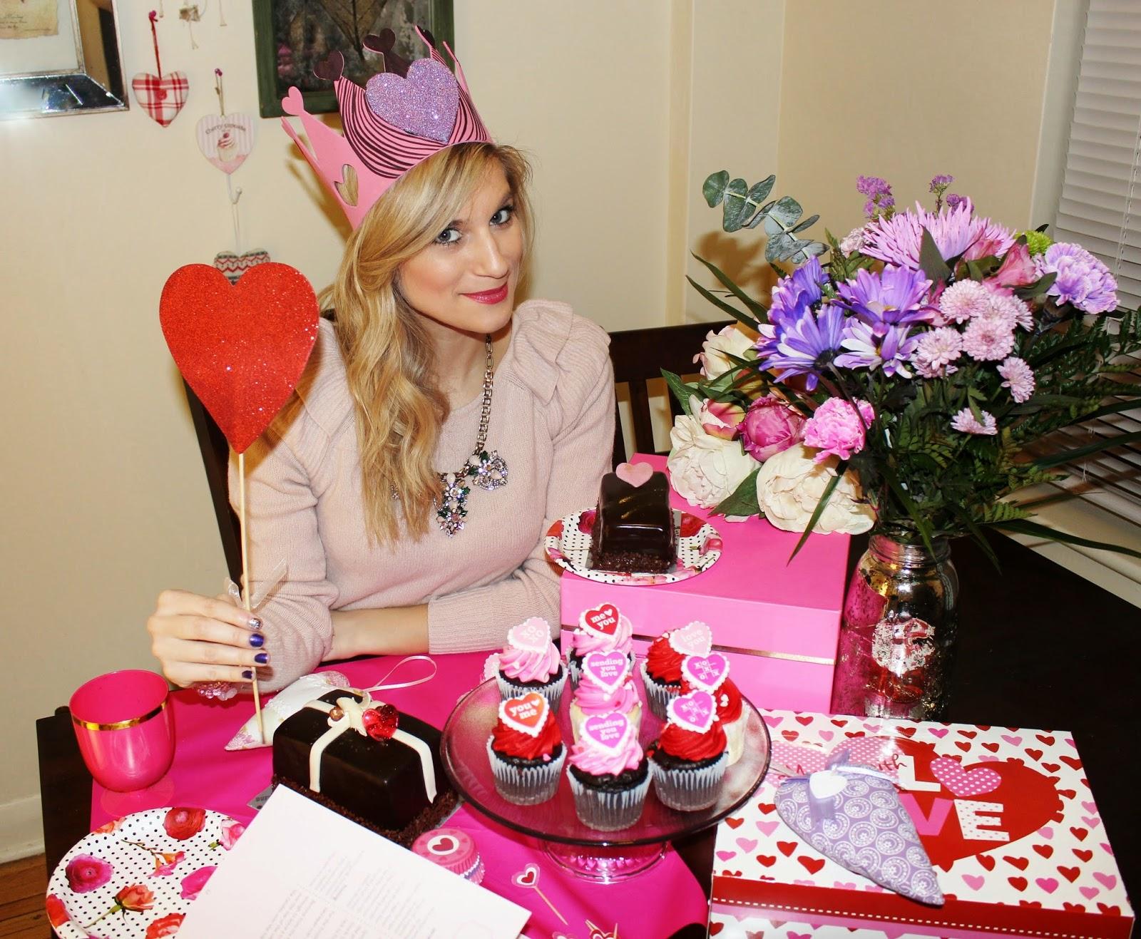 bijuleni, valentines day