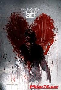 Valentine Đãm Máu - My Bloody Valentine