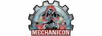 Mechanicon Grand Tournament 2015