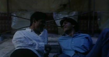 World cinema review ferzan zpetek haman il bagno turco steam the turkish bath - Il bagno turco film ...