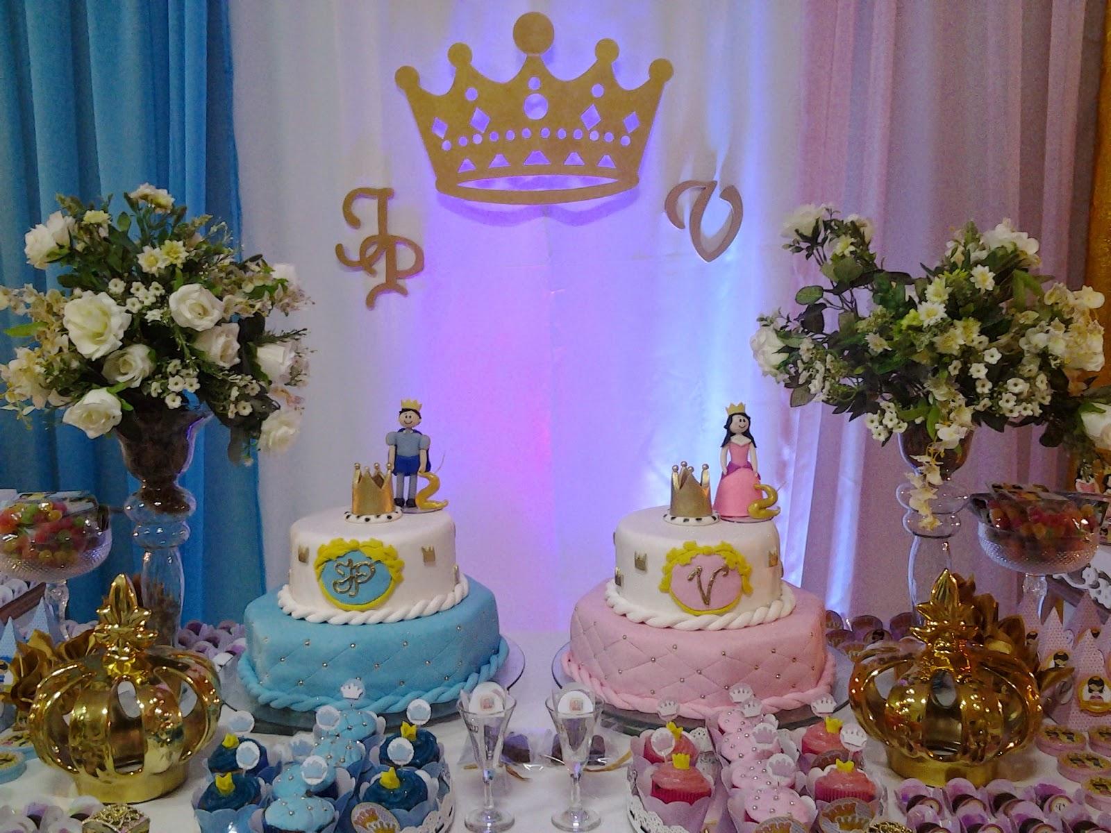 Top Buenos Aires Eventos: Príncipe e Princesa ZM51