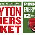 Pure Joy Paperie at the Rowayton Farmers Market