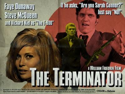 70s Terminator