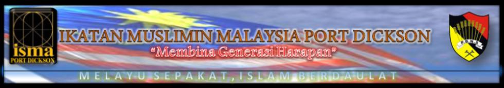 """Ikatan Muslimin Malaysia Port Dickson """" Membangun Umat Beragenda"""""""